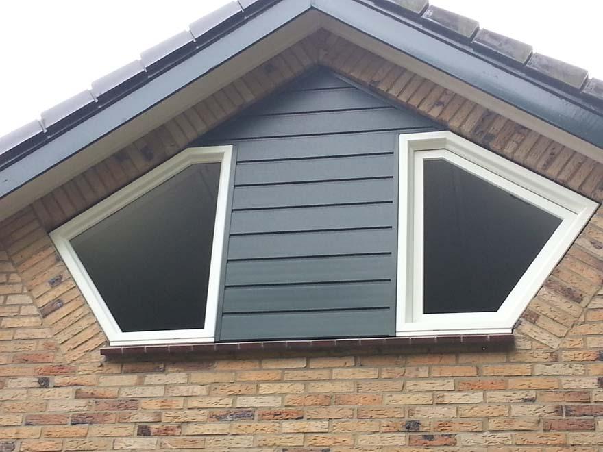 Kozijnen 6 Perfect Windows
