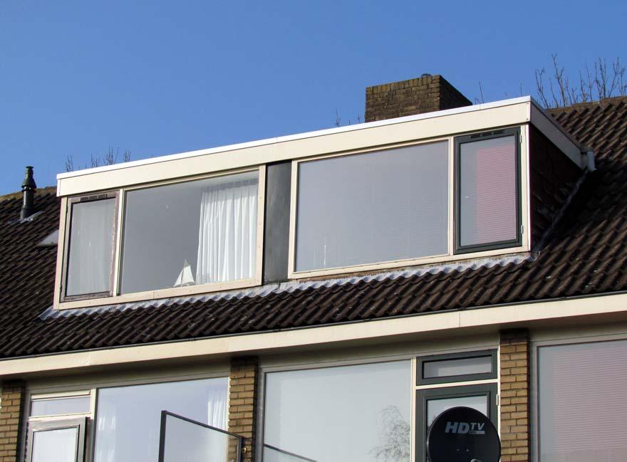 Renovatie Dakkapel Perfect Windows